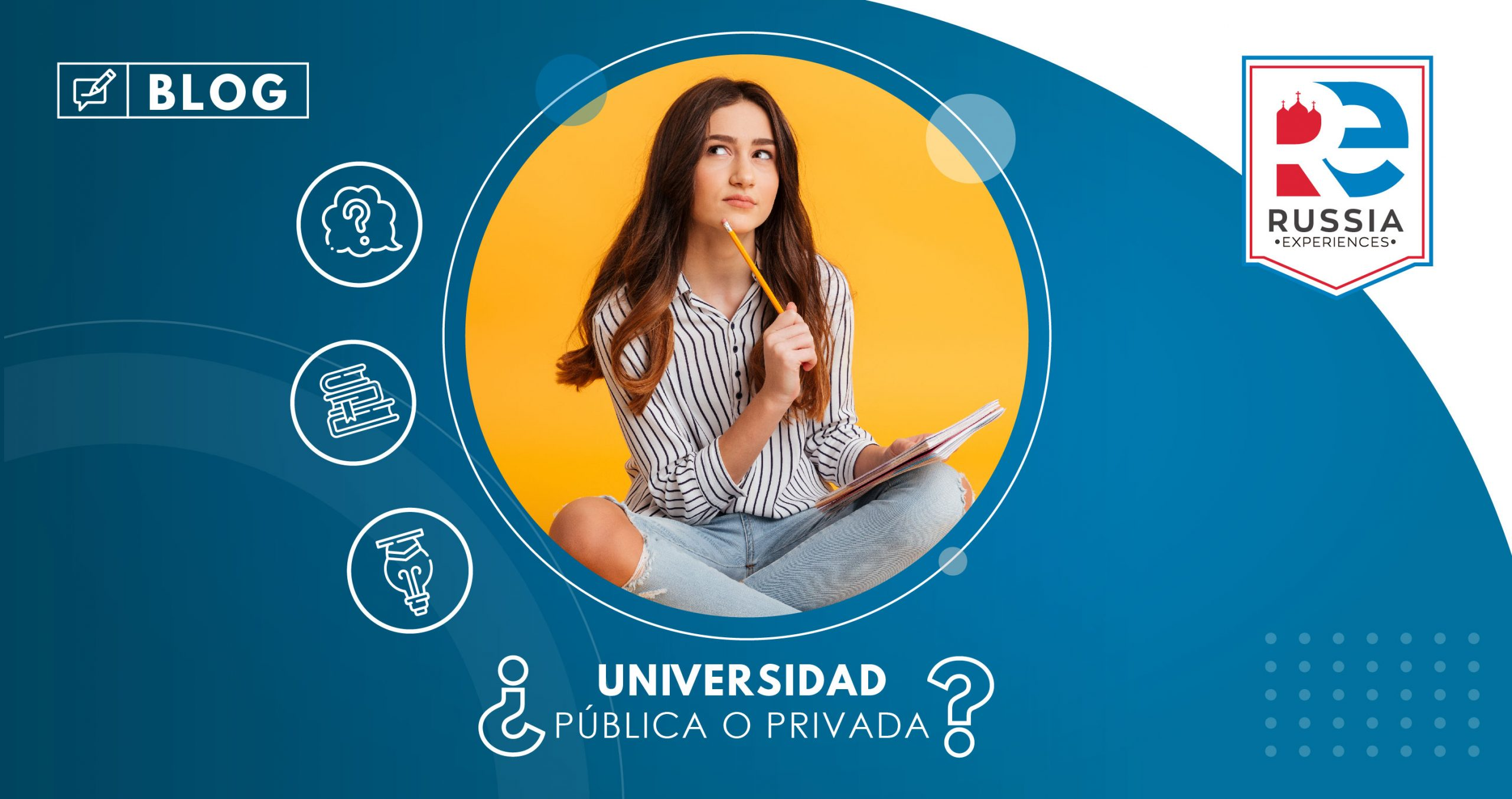 Universidad pública o privada